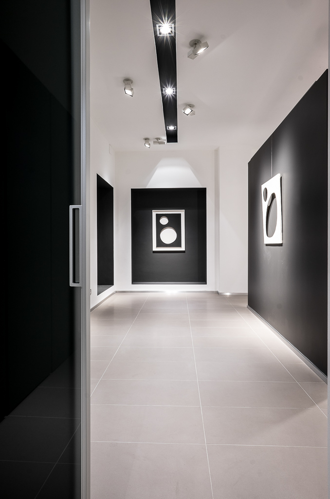 Elegant bonaldo spa with architetto d interni - Architetto d interni ...